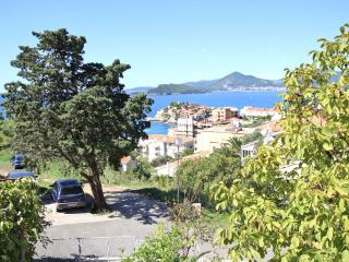 Apart with 2bedrooms in Sveti Stefan with sea view