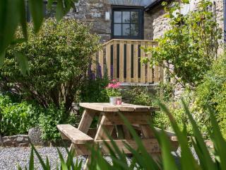 Ger y Llyn Cottage, Moylegrove