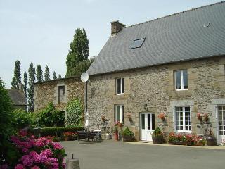 La Loctais, St Ouen La Rouerie