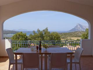 3 room apartment with Sea View!, San Teodoro