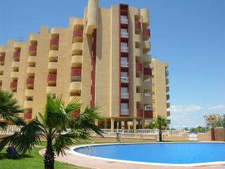 Sea View - Pool - Free WiFi - Balcony - 3207, La Manga del Mar Menor