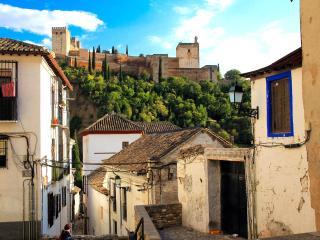 Apartamento en Albayzin, Granada