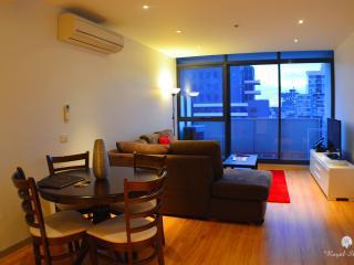 2406/109 Clarendon St, Southbank, Melbourne