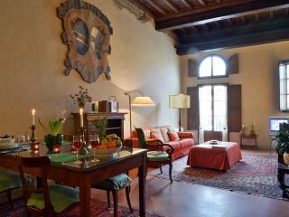 Palazzo Antellesi - Apt.  PARADISO, Florencia