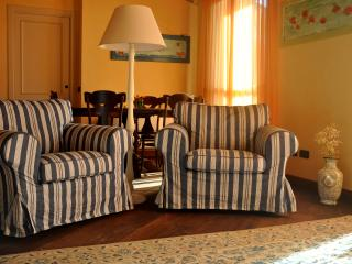 Santa Cecilia - Two bedroom apartment SUPERIOR, San Vincenzo