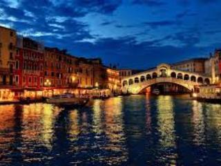 Natale a Venezia