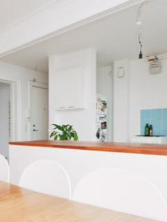 Beautiful and bright copenhagen apartment.