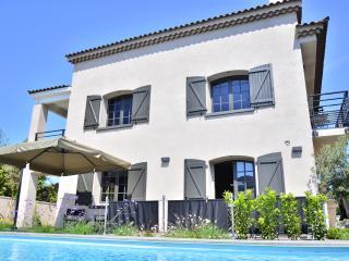 Classé 5 étoiles Villa 10p avec piscine chauffée, Les Lecques