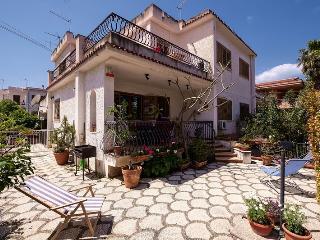 Villa Bianca in Mondello