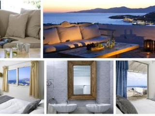 Villa Thea Mykonos - Private Pool Sea View Villa
