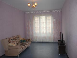 Apartments v Lyzhnom pereulke, St. Petersburg