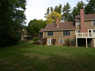 Great Family Condo @ 5 min of North Conway Village