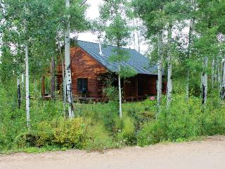LOG CABIN Grand Lake / Columbine Lake