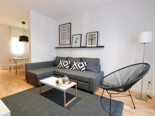 Provenca 3 habitaciones y balcon PRO5A