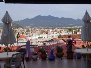 CASA DE LA VISTA 3 RECAMARAS, San Cristóbal de las Casas