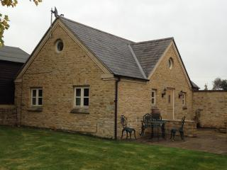Annexe at Country House
