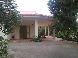 Villa Catanzani, Carovigno
