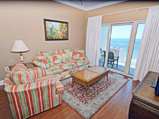 Crystal Tower 1308, Gulf Shores