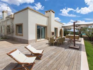 481 Villa di Lusso sul Mare, Punta Prosciutto