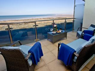Apartment 15, Horizon View located in Westward Ho!, Devon