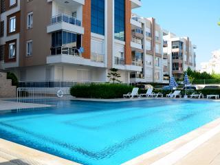 Premium Park Residence: 2 + 1, Antalya
