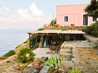 Gabbiano 2, Pantelleria