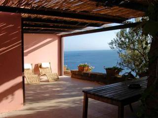 Gabbiano 1, Pantelleria