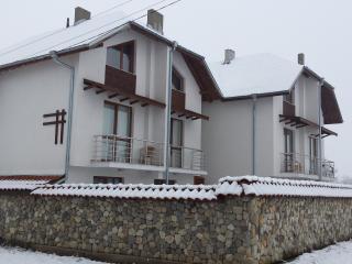 RILA VIEW CHALETS (chalet A), Bansko