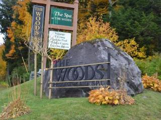 Woods Resort & Spa Village 29 - Two bedroom two bathroom All on one level - Health Club Privileges, Killington