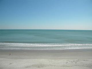 2829 Sand Dunes Resort: 8th Floor Oceanfront, One Bedroom Condo, Myrtle Beach