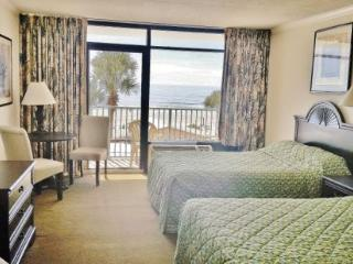 2237 Sand Dunes Resort 1 Bedroom-Sleeps 4, Myrtle Beach