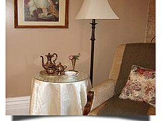 McKitrick House Inn Bed and Breakfast