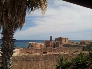 Villa Tonnara a 30 m dal mare, Avola