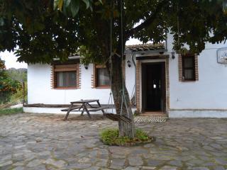Casa de Campo, Linares de la Sierra