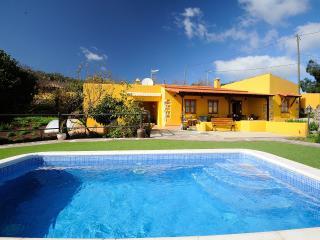 Finca La Majadera villas  2 dormitorios