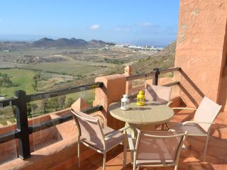 New apartment 500 meters to beach (pool,terrace..), Mojácar