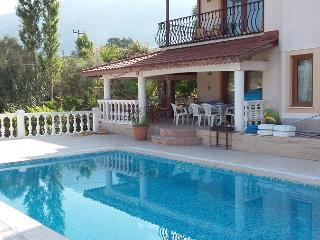 Villa Typen, Ovacik, Oludeniz Turkey.