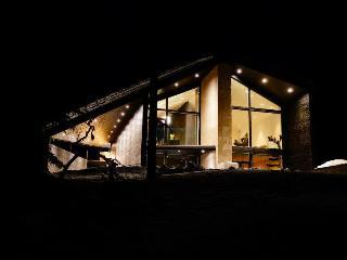 Villa Lumi in Lapland, Muonio