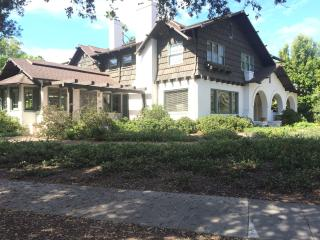 Rodeo Drive Villa, Beverly Hills