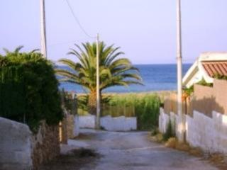 Appartamento in villa Spinazza a 150 m dal mare