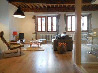 In the heart of the old city 63m2, Annecy