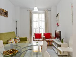 Apartamento en el centro con encanto (S), Sevilha