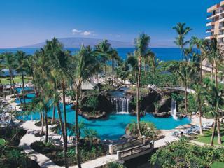 Marriott Maui Vacation Club, Lahaina