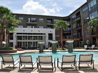 Furnished Apartment in Houston Galleria