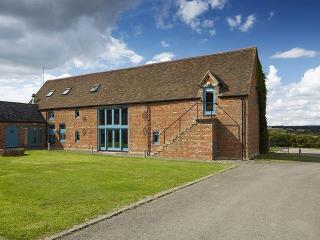 Vicarage Barn, Long Compton