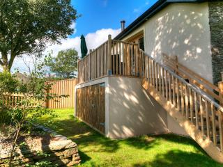 Rame Cottage, Saltash