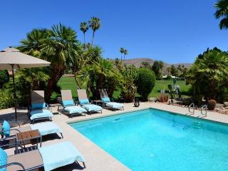 True Palm Springs Luxury Golf Course property