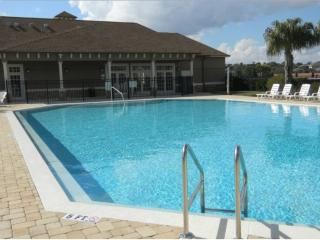 New Vacation Pool Home Orlando Area West Haven