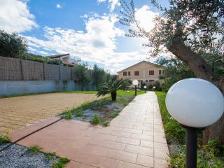 Villa dei Limoni - 3 BR, Cinisi