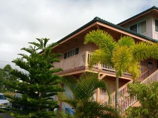 Nice Studio near Kehena Beach - sleeps 4